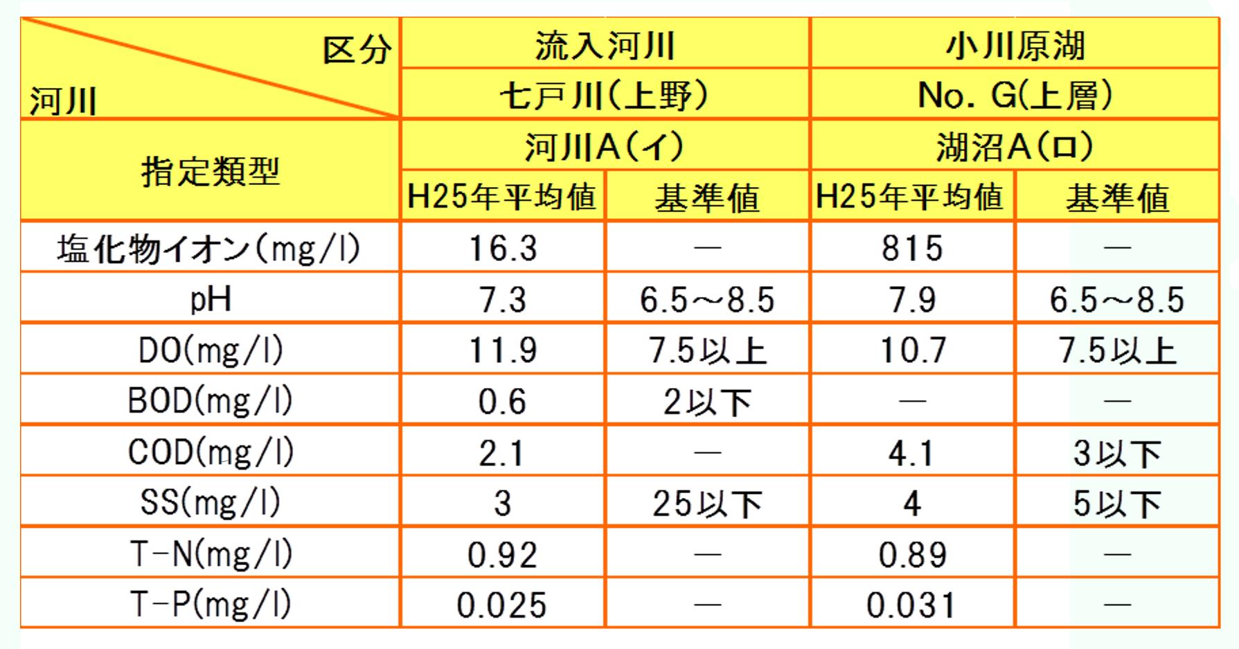 □小川原湖・高瀬川流域水環境ネットワーク□