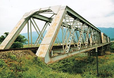 本川・支川の主な橋