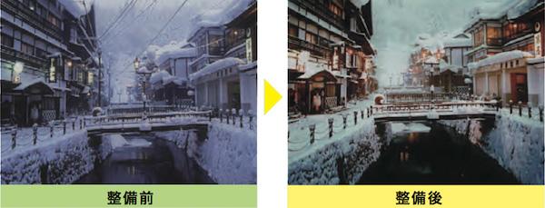銀山 温泉 ライブ カメラ